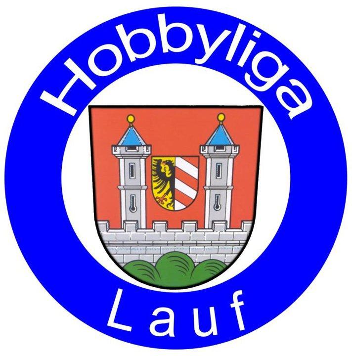 Hobblyliga Lauf - Logo